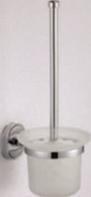 Ерш для туалета подвесной на креплении SOLONE Z3910