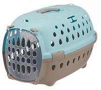 Trixie TX-39782 Tinos Transport Box переноска для животных до 6кг
