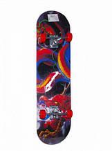 Скейт вид 1 BT-YSB-0054 PU колеса подвеска 1,7см 79*20см 3цв.ш.к./6/