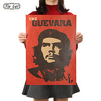 Постер  Че Гевара ,  51.5см *36см