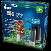 JBL ProFlora Bio160 2-Система Bio-CO2 с расширяемым диффузором для аквариумов от 50 до160 л.