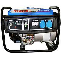 Бензиновый генератор Tiger TG3700 2.5кВт, фото 1