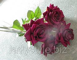 Приголомшлива троянда від студії LadyStyle.Biz