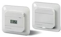 Цифровой терморегулятор с инфракрасным датчиком пола OTN2-1666