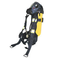 Lalizas Self Contained Breathing Apparatus Solas/Med 6L 300bar