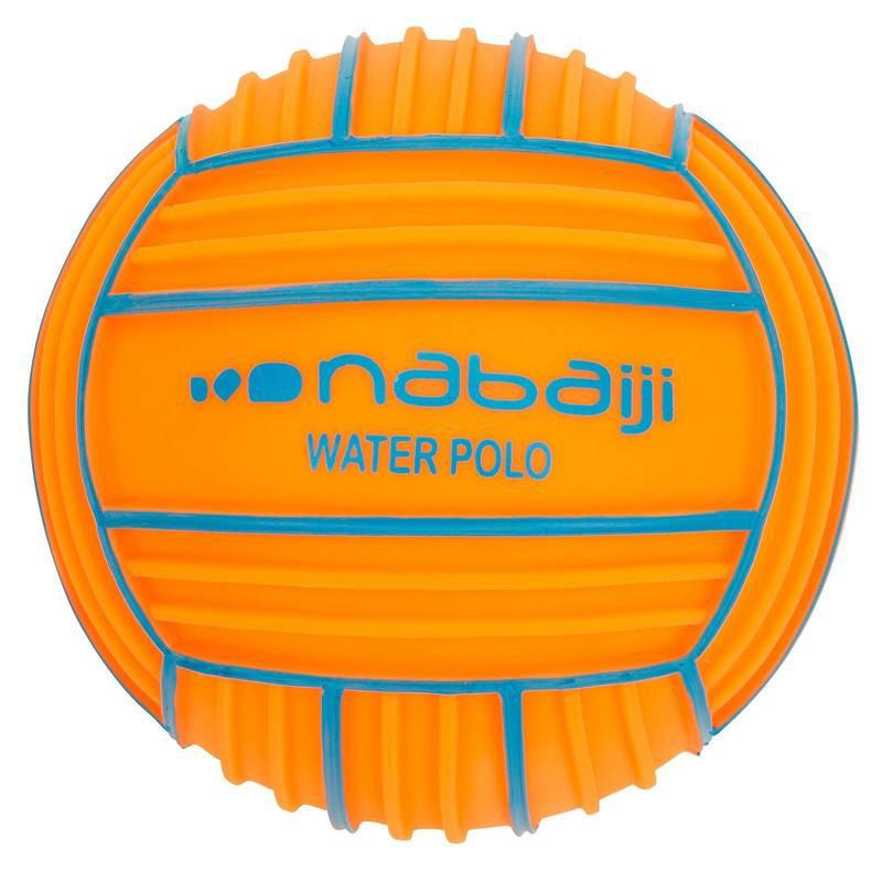 Малый мяч противоскользящий Nabaiji