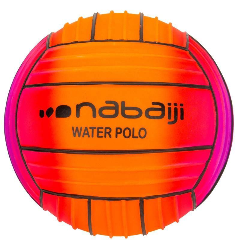 Большой мяч противоскользящий Nabaiji