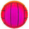 Большой мяч противоскользящий Nabaiji , фото 4