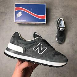 Женские кроссовки New Balance 995 Grey