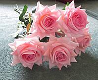 Потрясающая роза от студии LadyStyle.Biz