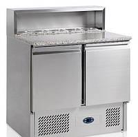 Стол холодильный для пиццы Tefcold PT-920