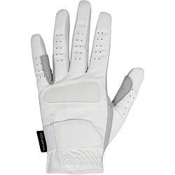 Перчатки Fouganza Grippy белые