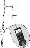 Приборы для выявления краж электроэнергии на ВЛ 0,4 кв