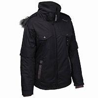 Куртка для верховой езды Fouganza Tosca зимняя женская