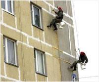 Герметизация межпанельных швов в Днепропетровске