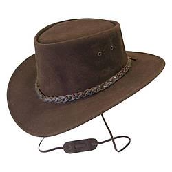 Шляпа для конного спорта Aussie Apparel Jamoo