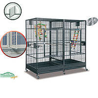Вольер для больших попугаев Montana Arkansas II - Large Parrot Cage