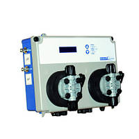 Aquaviva Система дозирующих насосов AquaViva PH/RX+Free Cl 5л/ч (SXCBASEM0000)
