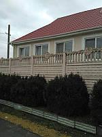 Дом 120 метров в Овидиополе