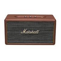 MARSHALL Акустика MARSHALL Louder Speaker Stanmore  Brown (4090931/4091628)