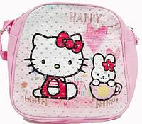 Сумка детская через плечо Hello Kitty 227-18917352