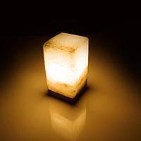 Соляная лампа SALTKEY BLOCK