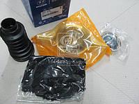 Шариковый подшипник опоры карданного вала d=60мм в сборе (производство Hyundai-KIA ), код запчасти: 495753J000