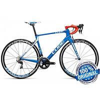Подержанный шоссейный велосипед Cube Agree C62 SL