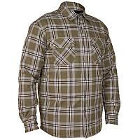 Рубашка охотничья Solognac Taiga 300 мужская