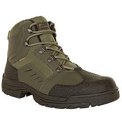 Ботинки охотничье мужские Solognac Inverness 100