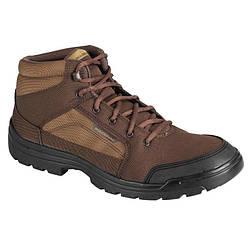 Ботинки охотничьи мужские Solognac Light 100