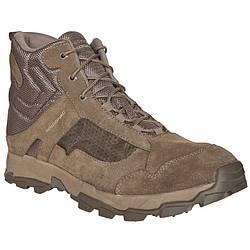 Ботинки охотничье мужские Solognac Steppe 300
