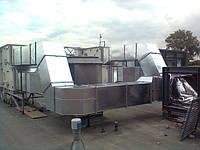 Монтаж систем отопления, кондинционирования и вентиляции