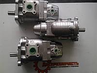 Насос НШ 32-10 ( прав/лев), фото 1