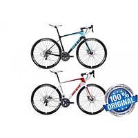Шоссейный велосипед Giant Defy Advanced 1