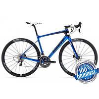 Шоссейный велосипед Giant Defy Advanced pro 2