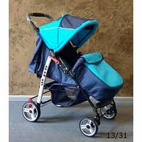 Прогулочная коляска Trans Baby Baby car, фото 1