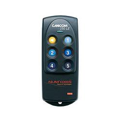 Электроошейник для дрессировки Num'axes Canicom 250