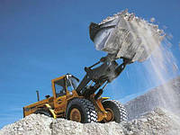 Песок в ассортименте с доставкой по Одессе и области