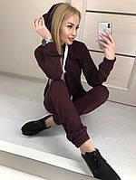 Женский костюм с капюшоном / 3 цвета арт 4294-547