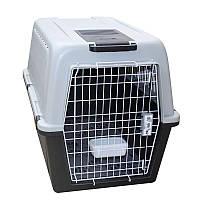 Клетка для транспортировки собак XL Solognac