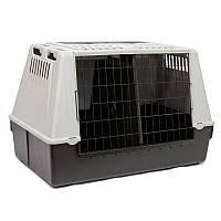 Клетка для транспортировки 2 собак XL Solognac