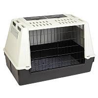 Клетка для транспортировки 2 собак L Solognac