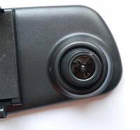 Хороший дивайс зеркало с видео регистратором DVR 138 Full HD с камерой заднего вида