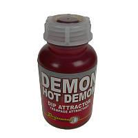 Аттпактант жидкий Starbaits Hot Demon 200 мл.