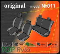 EMC Чехлы на сиденья ВАЗ 2111-12