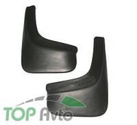 L.Locker Брызговики задние Suzuki Grand Vitara (05-)