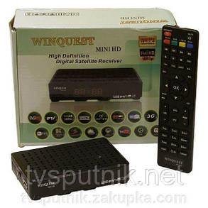 ІЧ-приймач для Winquest HD mini, фото 2