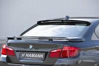Cпойлер BMW 5 F10 стиль Hamann