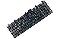 Клавиатура MSI VX600, EX600. RU, Black.